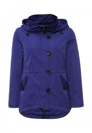 Куртка Tom Farr. Цвет: фиолетовый