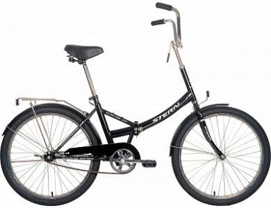 Велосипед складной  Travel 24 Stern