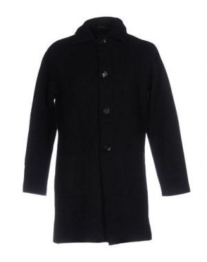 Пальто BELLWOOD. Цвет: темно-синий