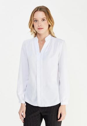 Блуза Mankato. Цвет: белый