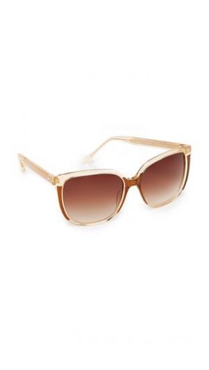 Солнцезащитные очки Elmont Steven Alan