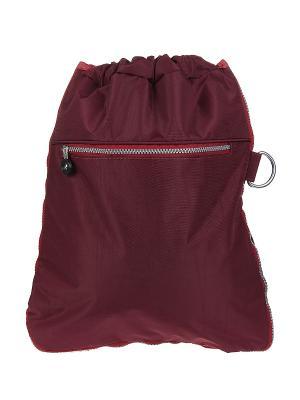 Рюкзак Migura. Цвет: бордовый