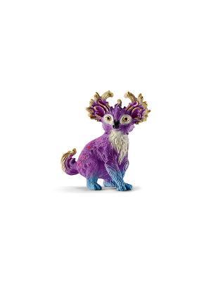 Апалу SCHLEICH. Цвет: фиолетовый