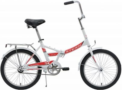 Велосипед складной  Travel 20 Stern