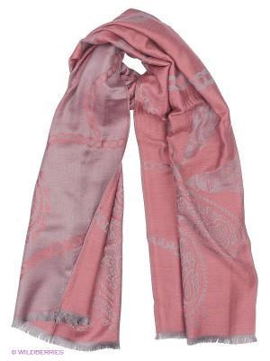Платок Mario Spado. Цвет: розовый