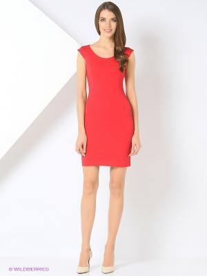 Платье Cherry Katya Erokhina