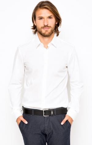 Рубашка Cinque. Цвет: белый