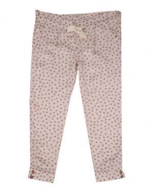 Повседневные брюки SCOTCH R'BELLE. Цвет: пастельно-розовый