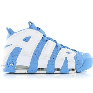 Кроссовки  Air More Uptempo 96 Nike