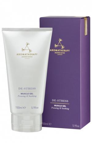 Крем-гель для тела, снимающий напряжение De-Stress Aromatherapy Associates. Цвет: бесцветный