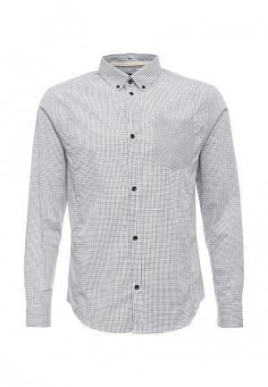 Рубашка d-Struct. Цвет: белый