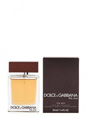 Туалетная вода Dolce&Gabbana. Цвет: белый