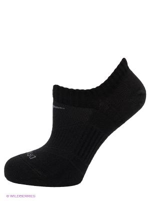 Носки NIKE 3PPK DRI FIT LIGHTWEIGHT, 3 пары. Цвет: черный