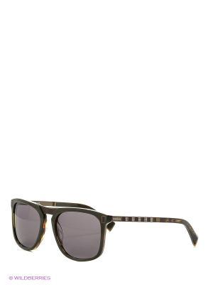 Солнцезащитные очки BLD 1622 101 Baldinini. Цвет: зеленый