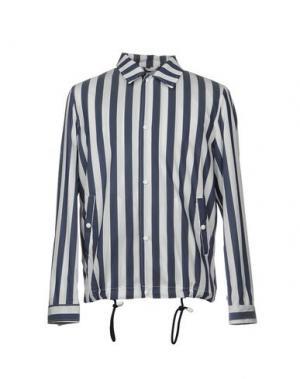 Куртка LC23. Цвет: темно-синий