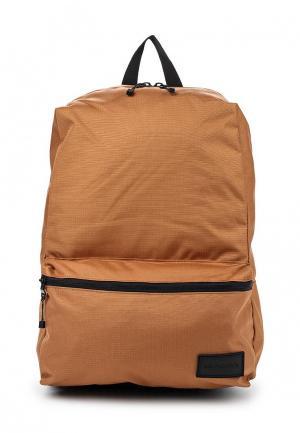 Рюкзак Quiksilver. Цвет: коричневый