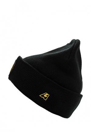 Шапка Atributika & Club™. Цвет: черный
