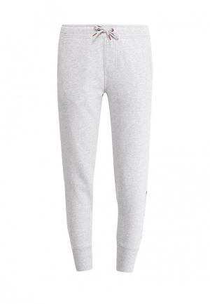 Брюки спортивные Calvin Klein Jeans. Цвет: серый