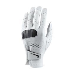 Женская перчатка для гольфа  Tour (на левую руку, стандартный размер) Nike. Цвет: белый