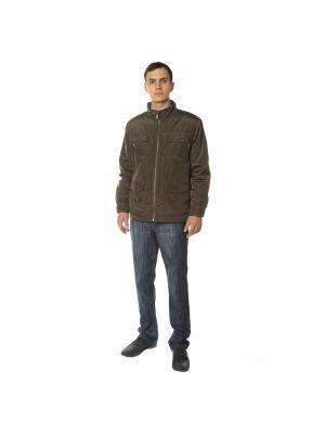 Куртки Mirage-MV. Цвет: серо-коричневый