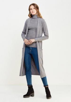 Твинсет Conso Wear. Цвет: серый