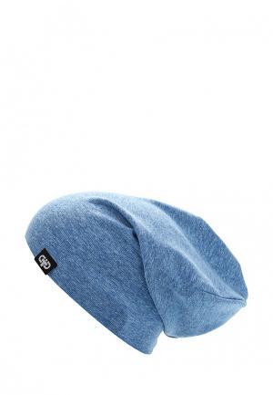 Шапка TuTu. Цвет: голубой