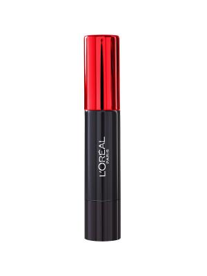 Помада-бальзам для губ Sexy Balm, Infaillible, насыщенный, оттенок 203, Спеши насладиться, 14 г L'Oreal Paris. Цвет: красный