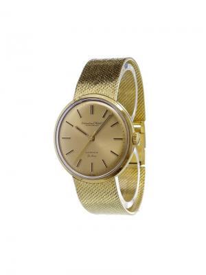 Часы De Luxe Iwc. Цвет: none