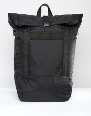 Eastpak Черный рюкзак Sloane. Цвет: черный