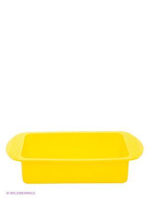 Форма для выпечки MAYER-BOCH. Цвет: желтый