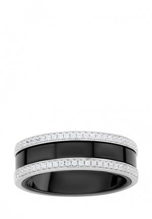 Кольцо Valtera. Цвет: черный