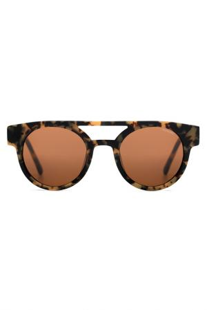 Sunglasses Komono. Цвет: black, brown