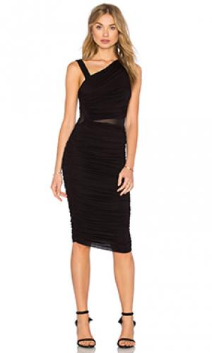 Платье mahave Bailey 44. Цвет: черный