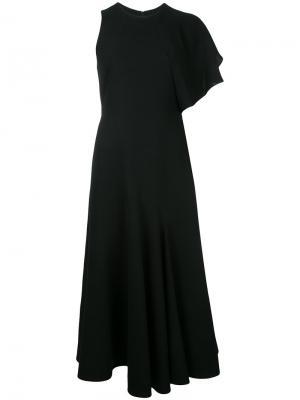 Платье Phoenix Bianca Spender. Цвет: чёрный
