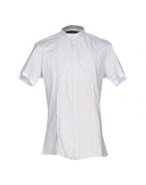 Pубашка EN AVANCE. Цвет: белый