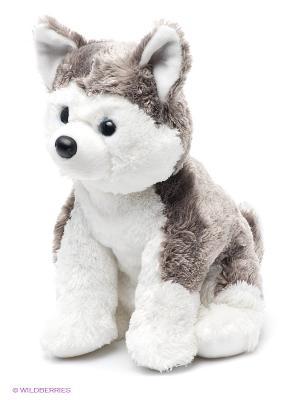 Волчонок Slush TY. Цвет: белый