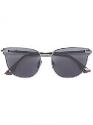 Pharaoh sunglasses Le Specs. Цвет: металлический