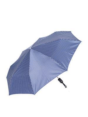 Зонт Stilla s.r.l.. Цвет: голубой, белый