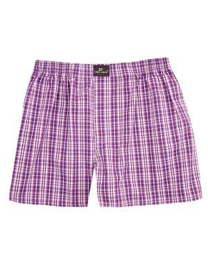 Трусы Don Jose. Цвет: темно-фиолетовый, лиловый, фиолетовый