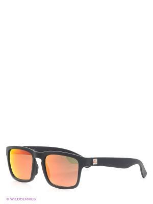 ОЧКИ солнцезащитные STANFORD Quiksilver. Цвет: черный, оранжевый, желтый