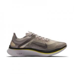 Беговые кроссовки унисекс Lab Zoom Fly SP Nike. Цвет: коричневый