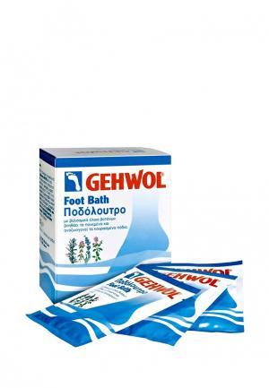 Ванна для ног Gehwol. Цвет: голубой
