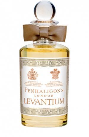 Туалетная вода Levantium Penhaligons Penhaligon's. Цвет: бесцветный