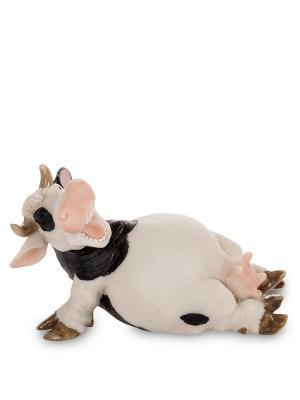 Фигура Корова Сонька Sealmark. Цвет: белый