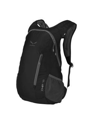 Рюкзак Salewa Daypacks CHIP 18. Цвет: черный