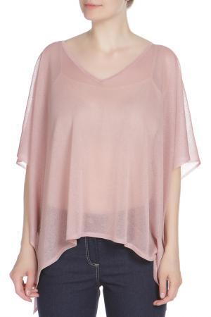 Блуза UNQ. Цвет: 6048
