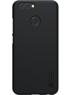 Накладка для Huawei Nova 2 Nillkin. Цвет: черный