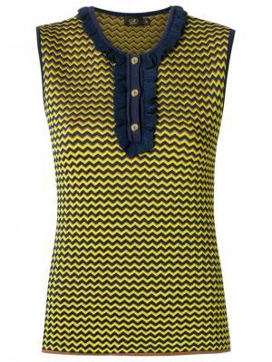 Knit top Gig. Цвет: телесный