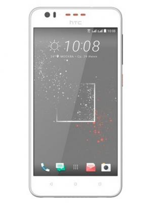 Смартфон Desire 825 dual sim HTC. Цвет: белый