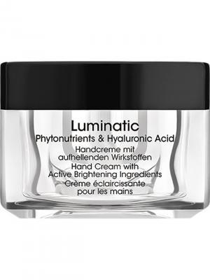 Осветляющий крем для рук Age Complex Luminatic alessandro. Цвет: прозрачный